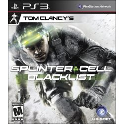 Tom Clancy's: Splinter Cell Blacklist