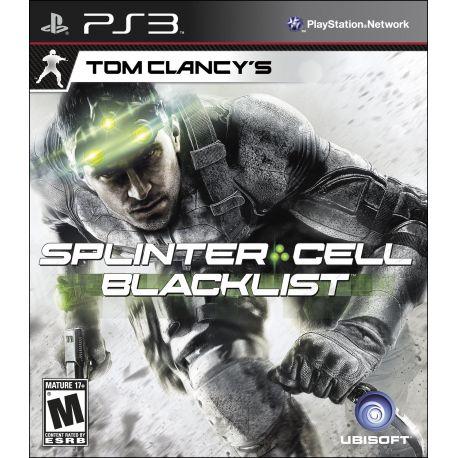 Tom Clancy's: Splinter Cell Blacklist