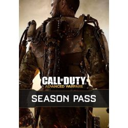 Call Of Duty Advanced Warfare + Season Pass