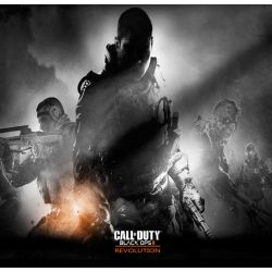 Call of Duty: Black Ops II Con Revolution Map Pack