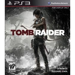 Tomb Raider Digital Edition