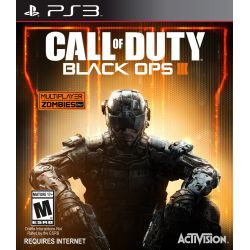 Call of duty Black Ops 3 + Black Ops 1