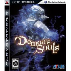 Demon´s Souls